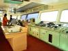 大阪発釜山行き「パンスタードリーム」19時間の船の旅 体験レポート